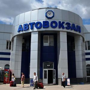 Автовокзалы Ликино-Дулево