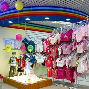 Детские магазины Ликино-Дулево