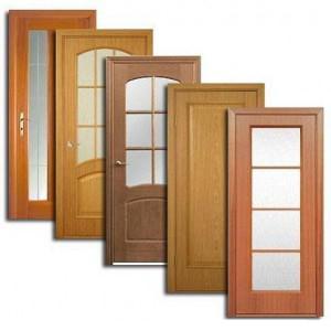 Двери, дверные блоки Ликино-Дулево