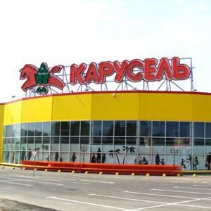 Гипермаркеты Ликино-Дулево