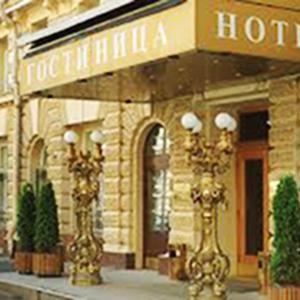 Гостиницы Ликино-Дулево