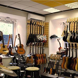 Музыкальные магазины Ликино-Дулево