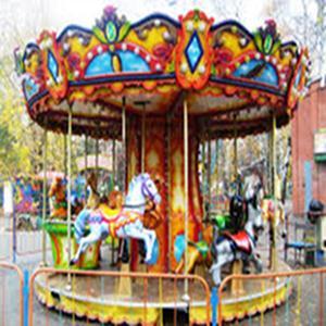 Парки культуры и отдыха Ликино-Дулево