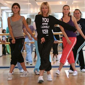 Школы танцев Ликино-Дулево