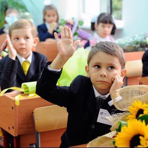 Школы Ликино-Дулево