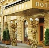 Гостиницы в Ликино-Дулево