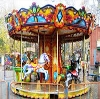 Парки культуры и отдыха в Ликино-Дулево