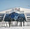 Спортивные комплексы в Ликино-Дулево