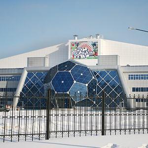 Спортивные комплексы Ликино-Дулево
