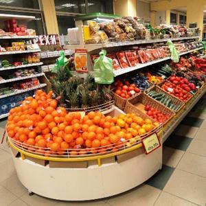 Супермаркеты Ликино-Дулево