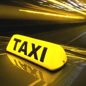 Такси Ликино-Дулево