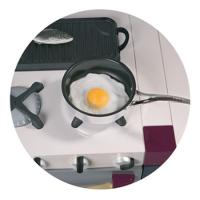 Гуслица - иконка «кухня» в Ликино-Дулево