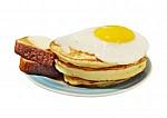 Весна - иконка «завтрак» в Ликино-Дулево